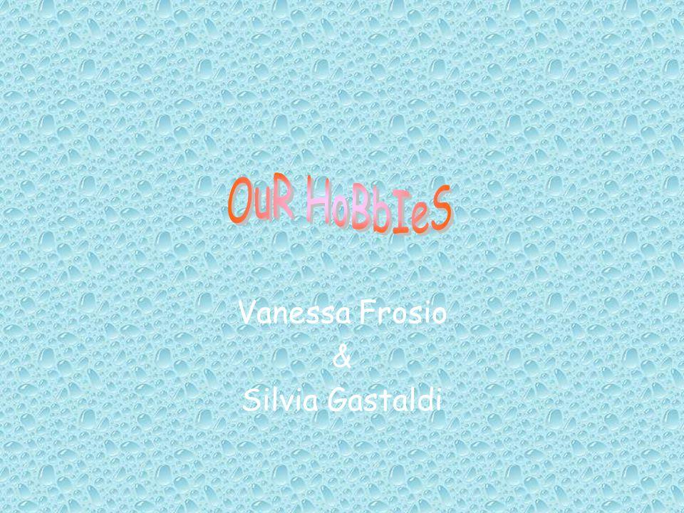 Vanessa Frosio & Silvia Gastaldi