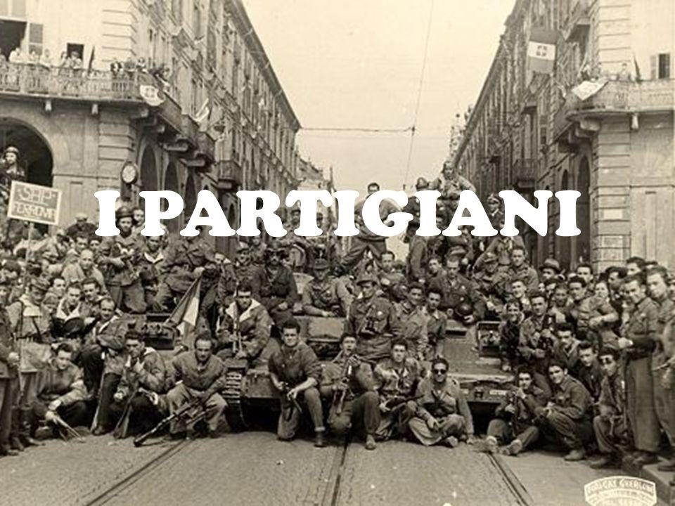 I PARTIGIANI