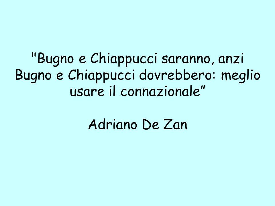 Bugno e Chiappucci saranno, anzi Bugno e Chiappucci dovrebbero: meglio usare il connazionale Adriano De Zan