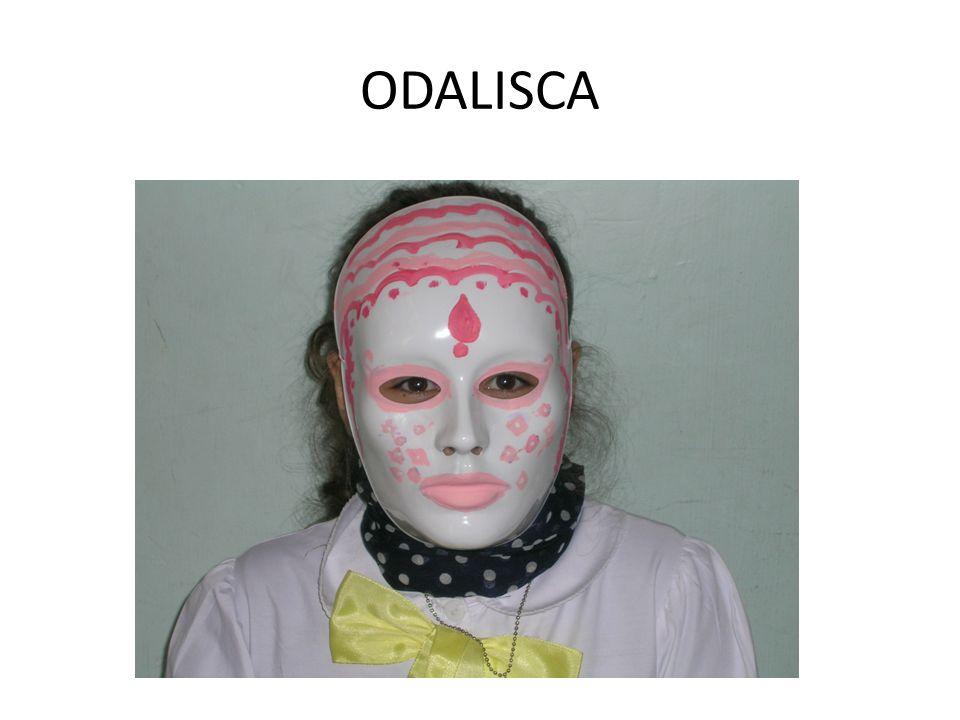 ODALISCA