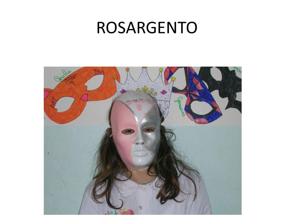 ROSARGENTO
