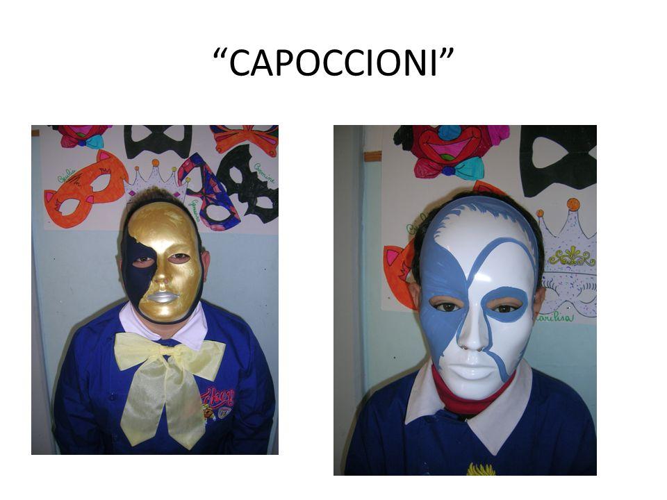 CAPOCCIONI
