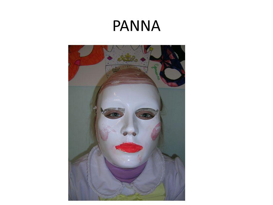 PANNA