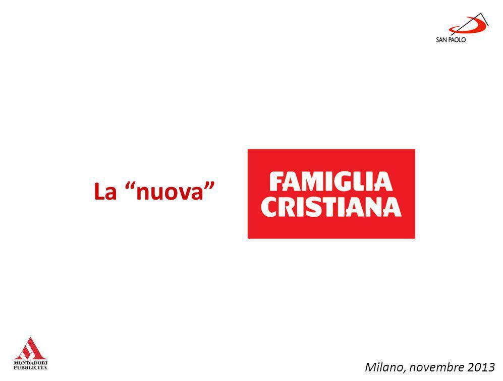 """Benessere Gennaio 2013 Milano, novembre 2013 La """"nuova"""""""
