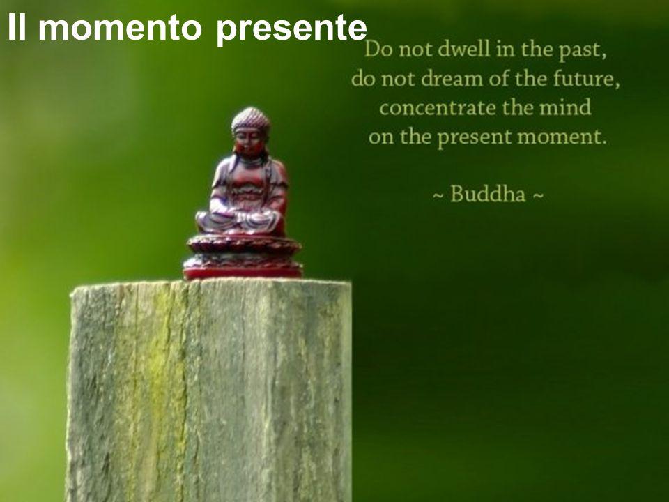 Il momento presente