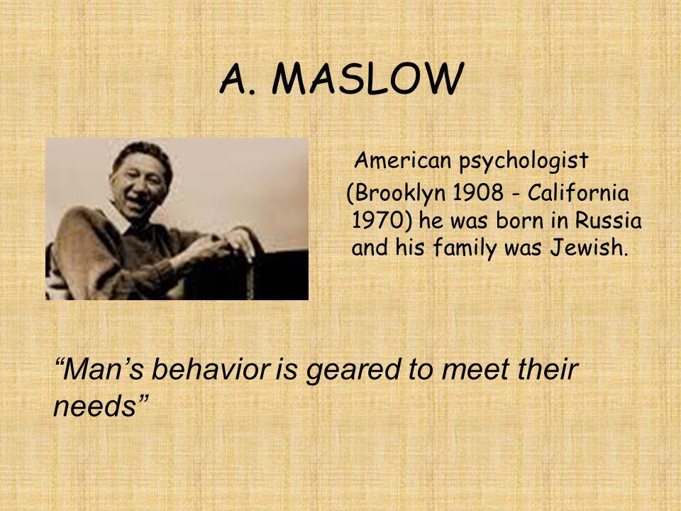 LA LIBERTA' DEL DESTINATARIO C'è divario tra l'opinione e il comportamento.