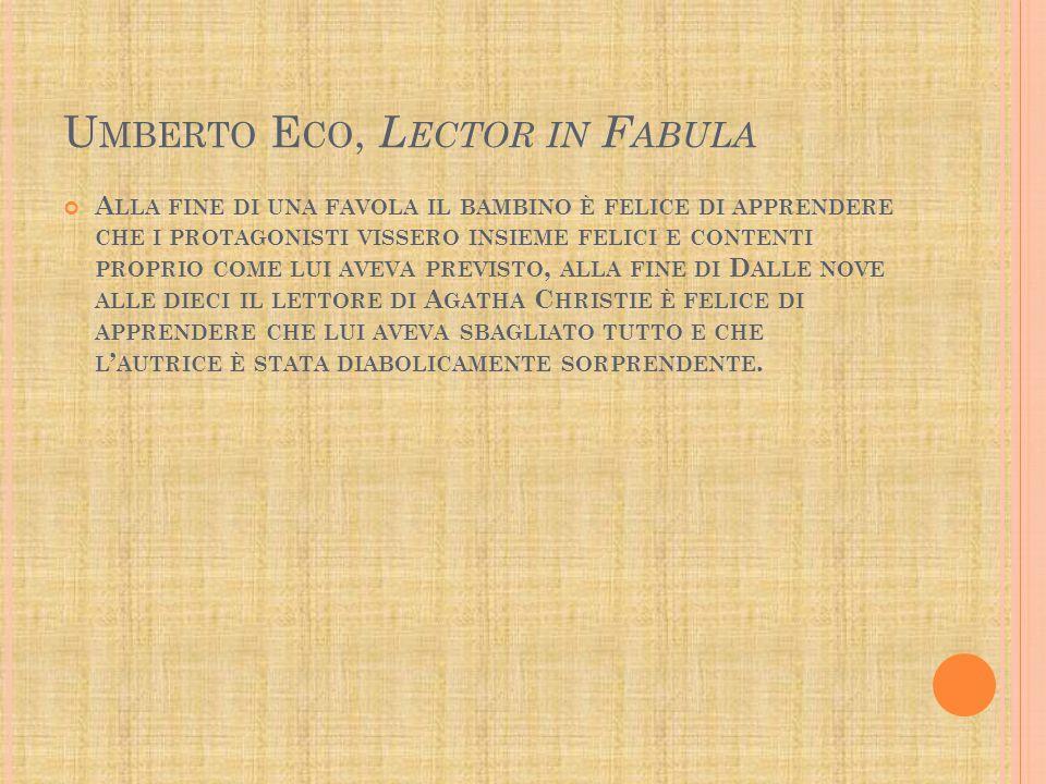 L ETTURA L ETTERARIA – L ETTURA G IORNALISTICA L' ESPERIMENTO : 36 S OGGETTI, 6 TESTI LETTERARI E NON - LETTERARI U NDER A LITERARY PERSPECTIVE HAVE LONGER READING TIMES (1), BETTER MEMORY TO SURFACE INFORMATION (2) AND A POORER MEMORY FOR SITUATIONAL INFORMATION (3) THAN THOSE READING UNDER A NEWS PERSPECTIVE.