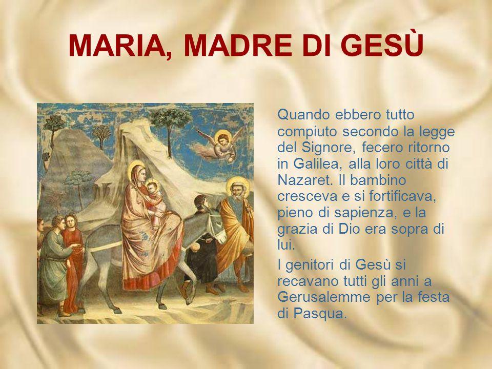Beata colei che ha creduto! In cammino con Maria per incontrare il Figlio di Dio