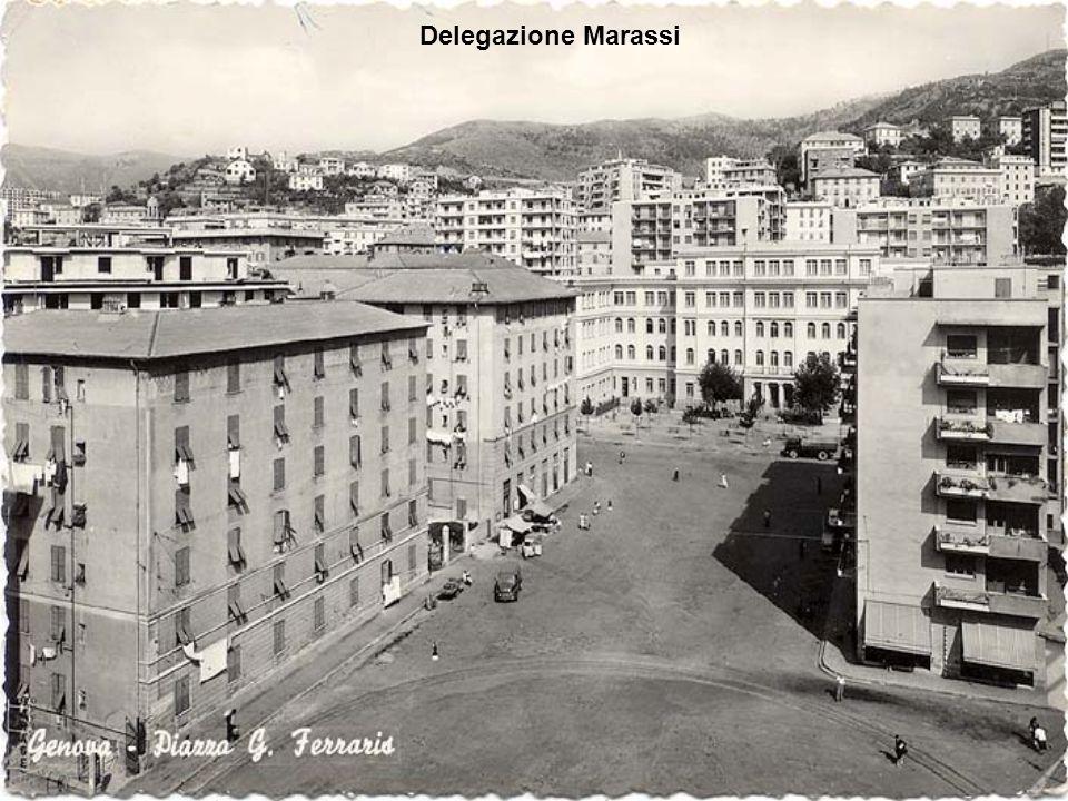 Delegazione Marassi