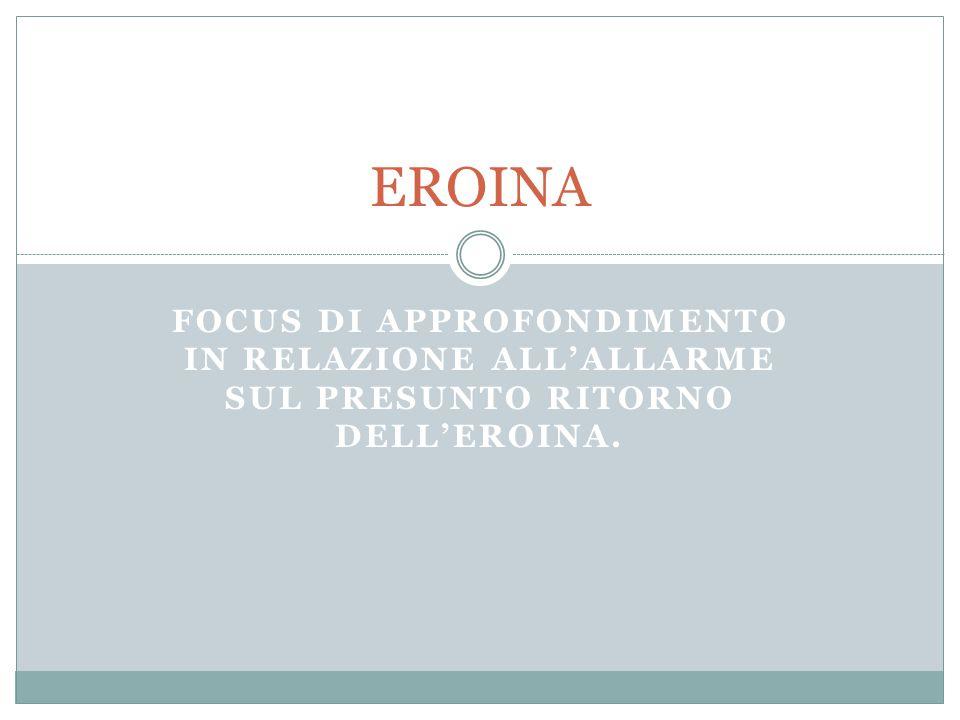 La collocazione dell'Italia nel contesto europeo