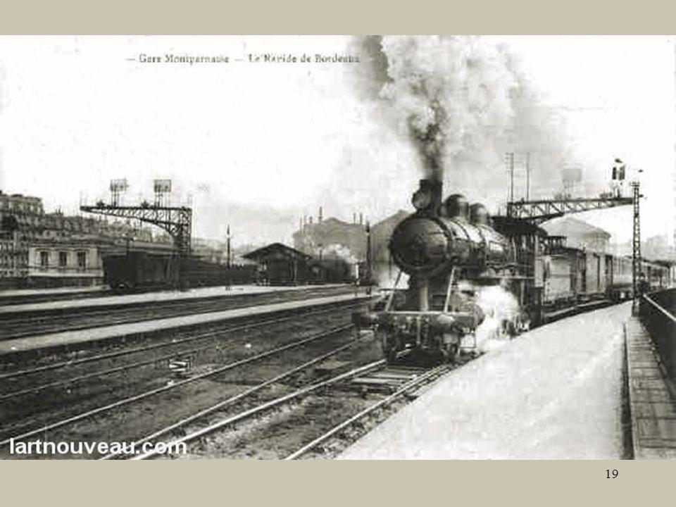 19 - Il treno