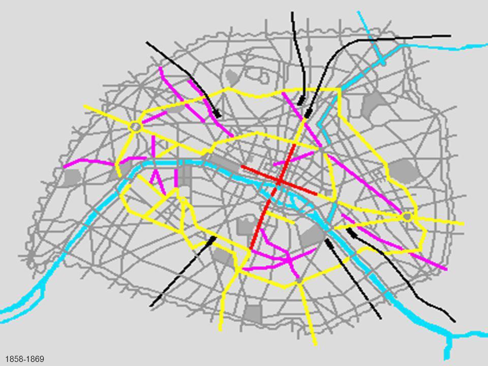 9 - Evoluzione opere stradali 4 1869-1870