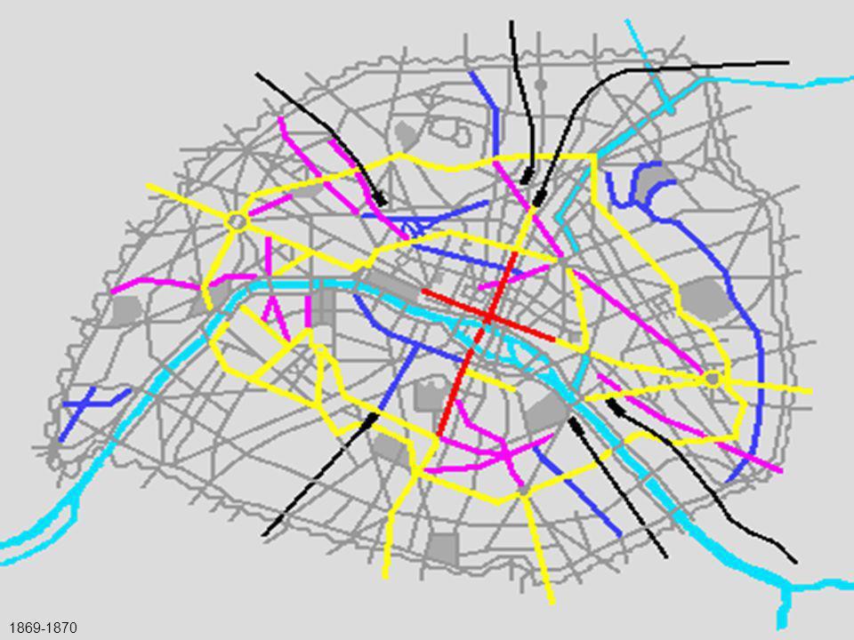 30 - Gli impianti a rete Gli impianti a rete, in particolare gli acquedotti e le fognature vengono completamente rinnovati.