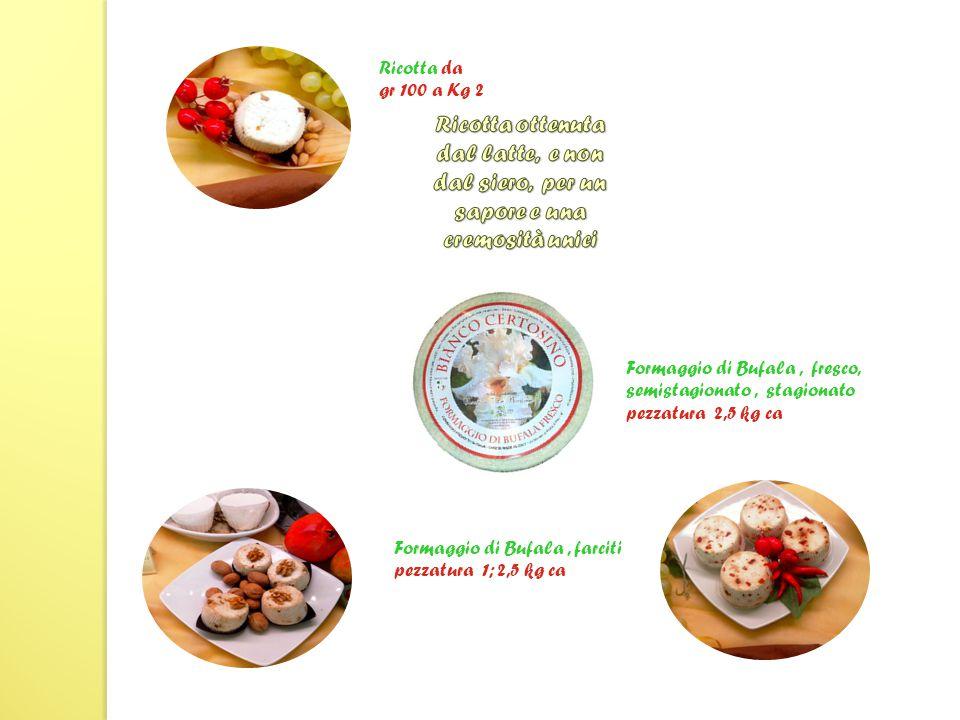 Prodotti Vaccini La Mozzarella Jersy è molto simile per gusto e consistenza alla mozzarella di Bufala, con il pregio di essere più magra.