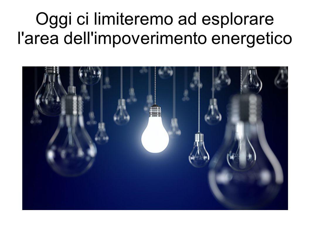 CRITICITA Difficoltà ad ottenere finanzia menti Il risparmio energetico è attivare BUONE PRATICHE ma non solo.