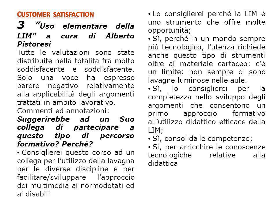 OGGETTO: ANALISI ESIGENZA FORMATIVA PERSONALE DOCENTE (totale: 68 questionari restituiti) Scegli fra le seguenti proposte formative quella/e che ritieni di maggiore interesse e che sei intenzionato/a a seguire: IMPORTANZA DELLA STRUTTURAZIONE DI UN CURRICOLO VERTICALE: modalità, contenuti, strategie didattiche 9/68 STRATEGIE PER FAVORIRE UN SANO SVILUPPO COMPORTAMENTALE ED EMOTIVO DEL BAMBINO, A CASA ED A SCUOLA .