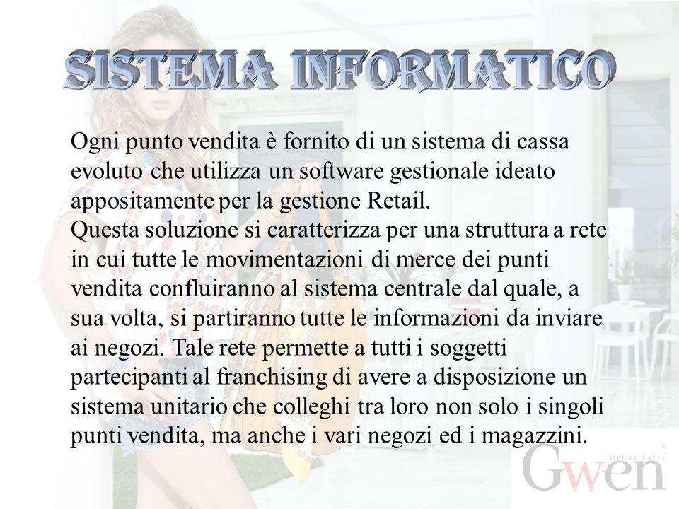 Gwen Italian Label Noi due s.r.l.