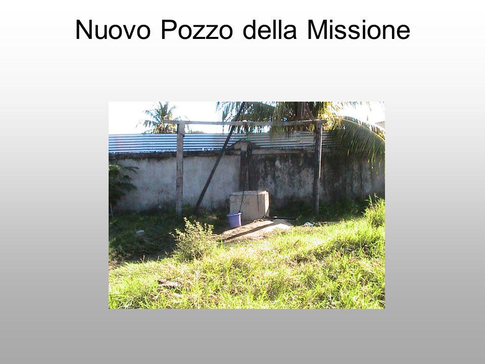 Nuovo Pozzo della Missione