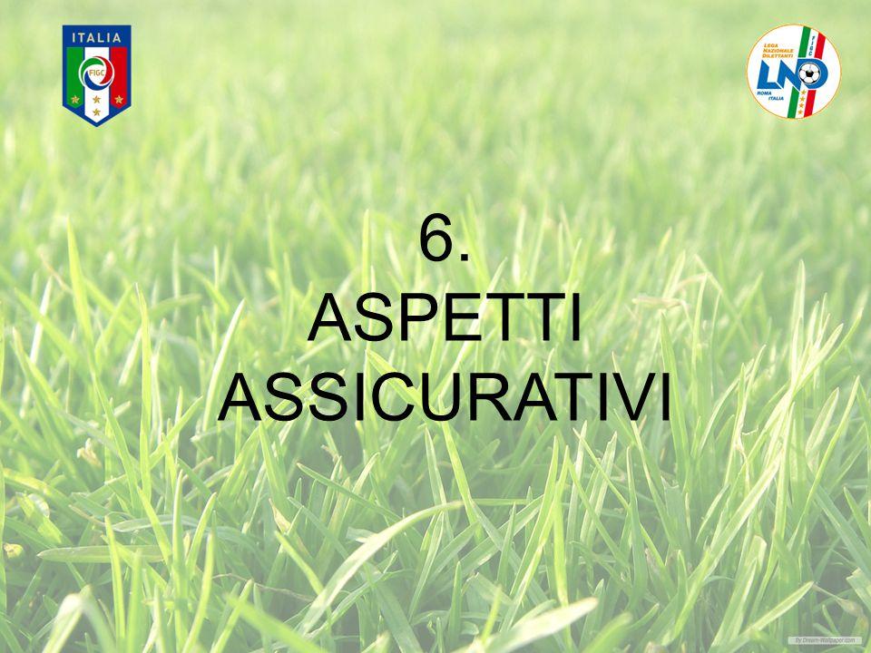 6. ASPETTI ASSICURATIVI