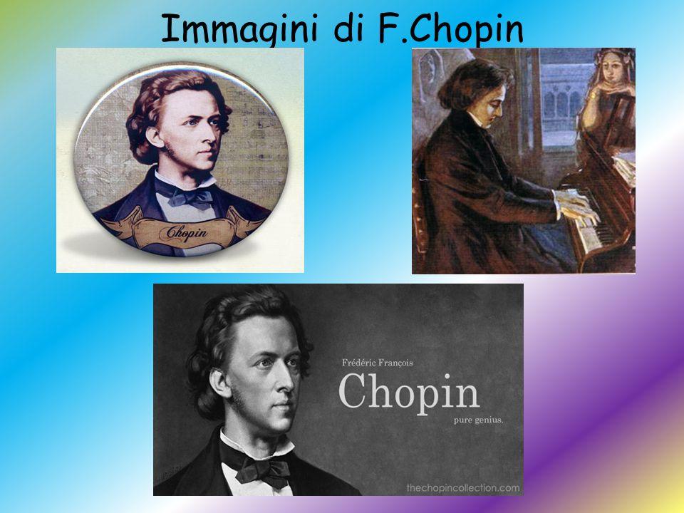 Immagini di F.Chopin