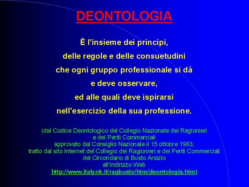 AUTONOMIA PROFESSIONALE AUTONOMIA PROFESSIONALE = COSTRUZIONE DI UN PROPRIO SISTEMA DI RIFERIMENTO, INTERDIPENDENZA, COLLABORAZIONE =IDENTITÀ