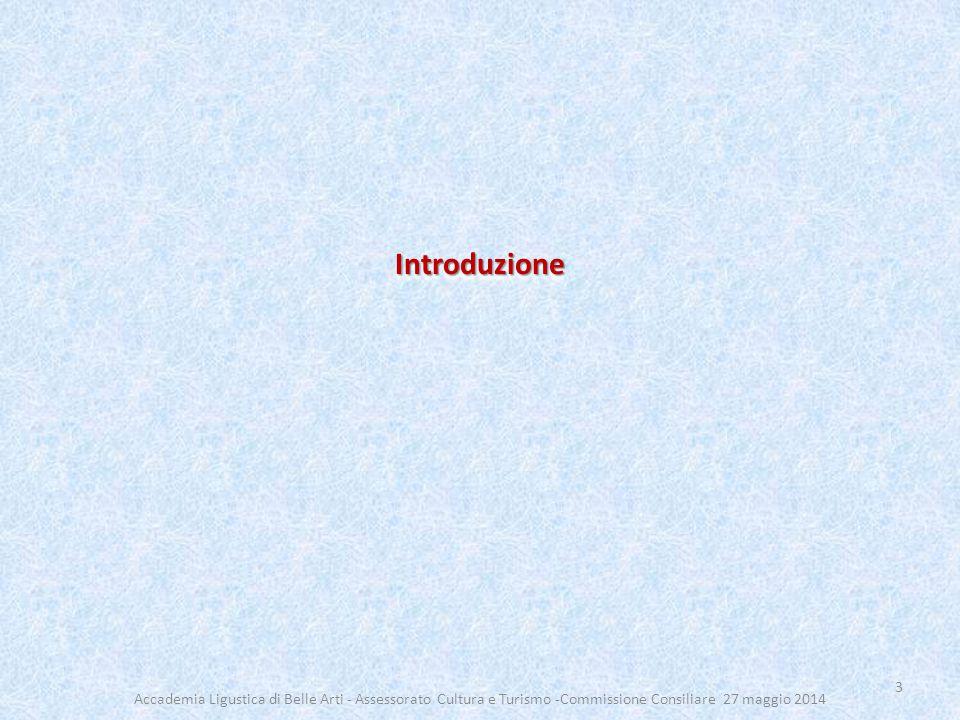IntroduzioneIntroduzione 3