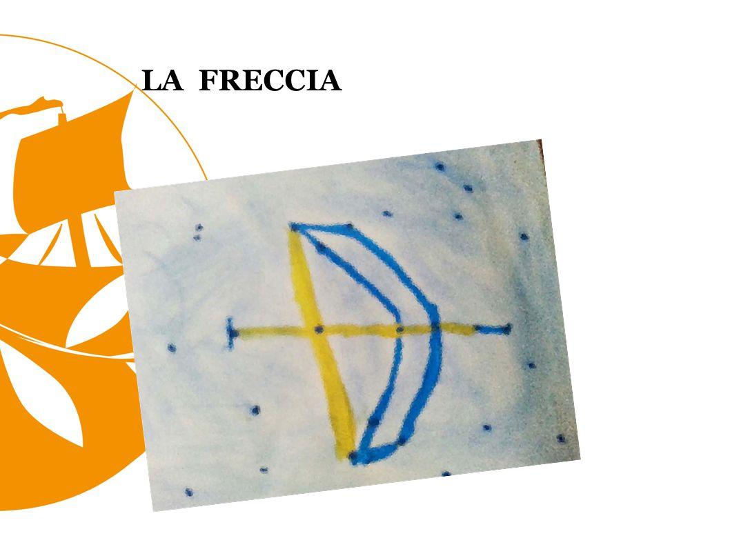 LA FRECCIA