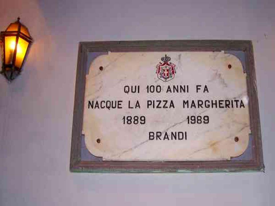 La pizza La pizza napoletana è l'unico tipo di pizza italiano riconosciuto in ambito nazionale ed europeo. Dal 4 febbraio 2010, infatti, è ufficialmen