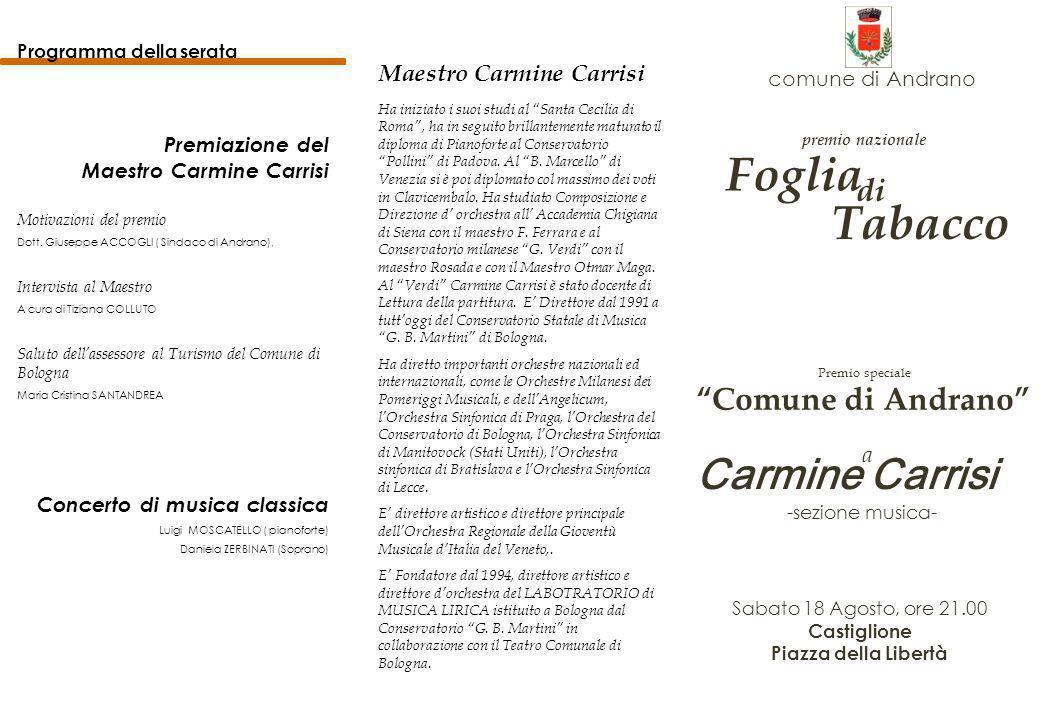 Soprano mantovana, si è laureata con 110 e lode presso il conservatorio G.B.Martini di Bologna, sotto la guida della prof.