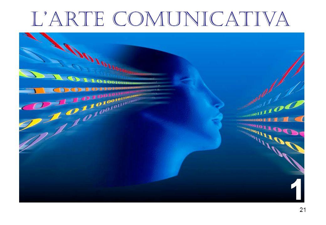 21 L'arte comunicativa