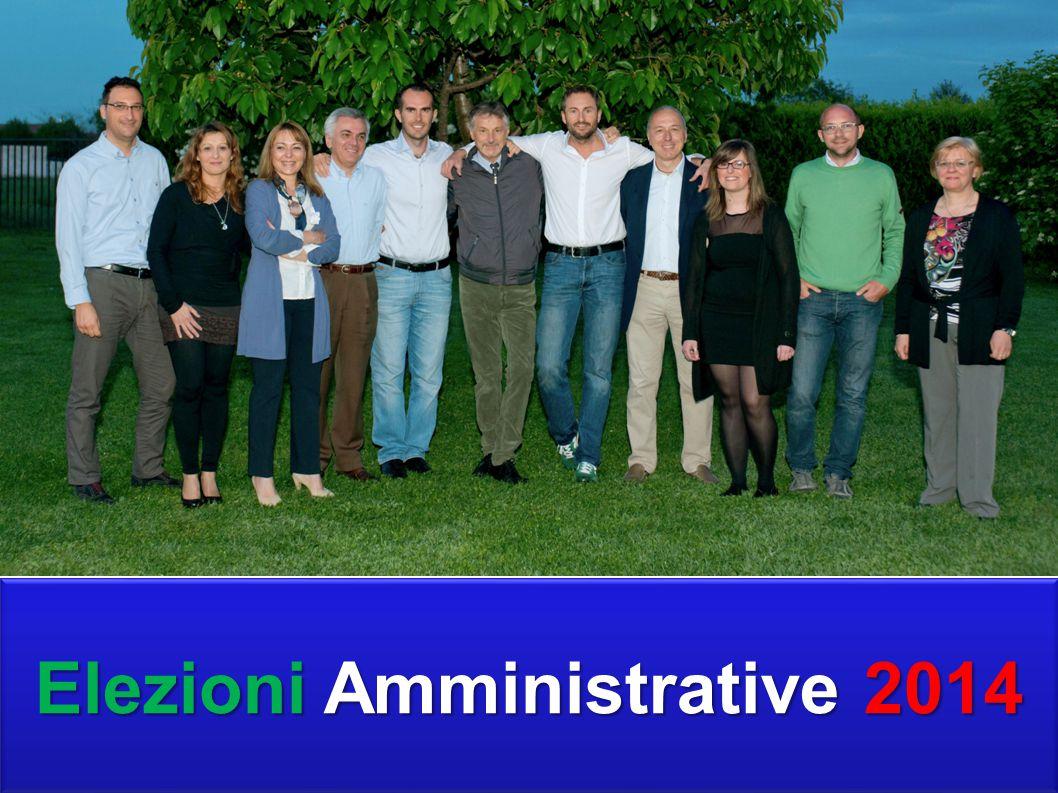 ElezioniAmministrative2014 Elezioni Amministrative 2014