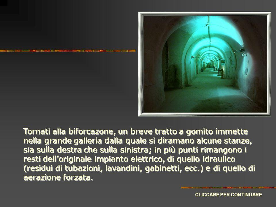 Club Alpinistico Triestino Via Raffaele Abro, 5/a - 34144 Trieste tel.