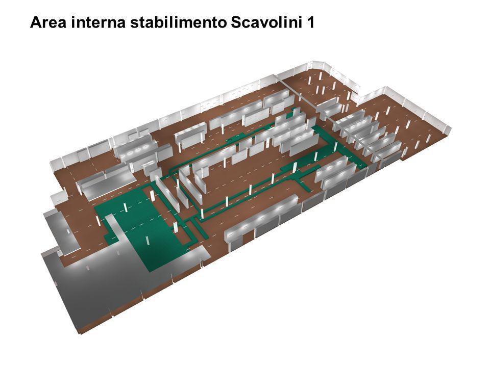 Area interna stabilimento Scavolini 1