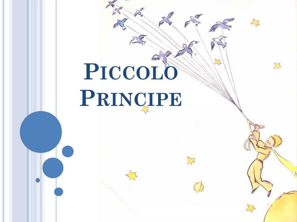 P ICCOLO P RINCIPE