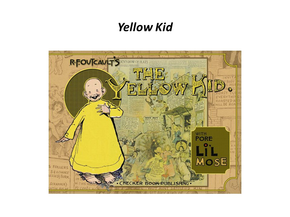 Yellow Kid