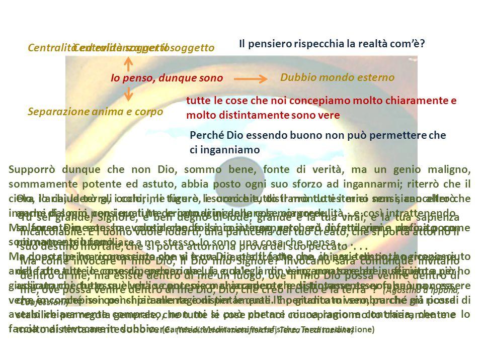 Evento LA RISPOSTA DI FOUCAULT Testo Sono d accordo almeno su un fatto: non è per nulla a causa della loro disattenzione che gli interpreti classici hanno cancellato, prime di Derrida e come lui, questo passo di Cartesio.