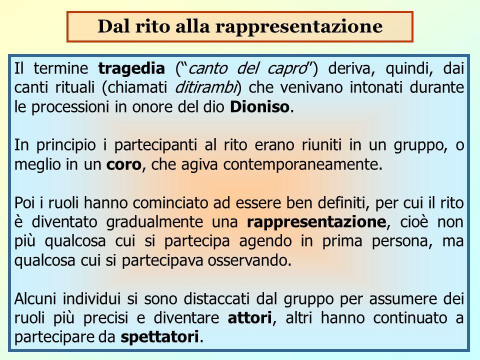 Il contributo più originale della commedia romana sta nell'evidente destrutturazione del modello formale della commedia menandrea.