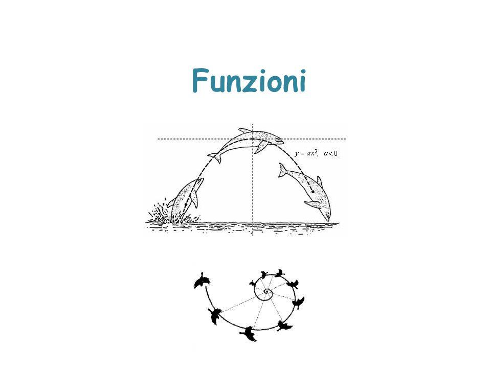 Funzioni dispari Una funzione si dice dispari se  x  D f(x)=-f(-x).