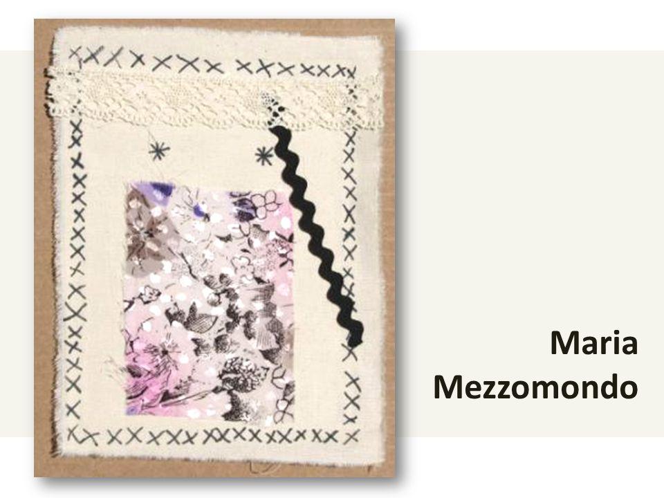 Maria Mezzomondo