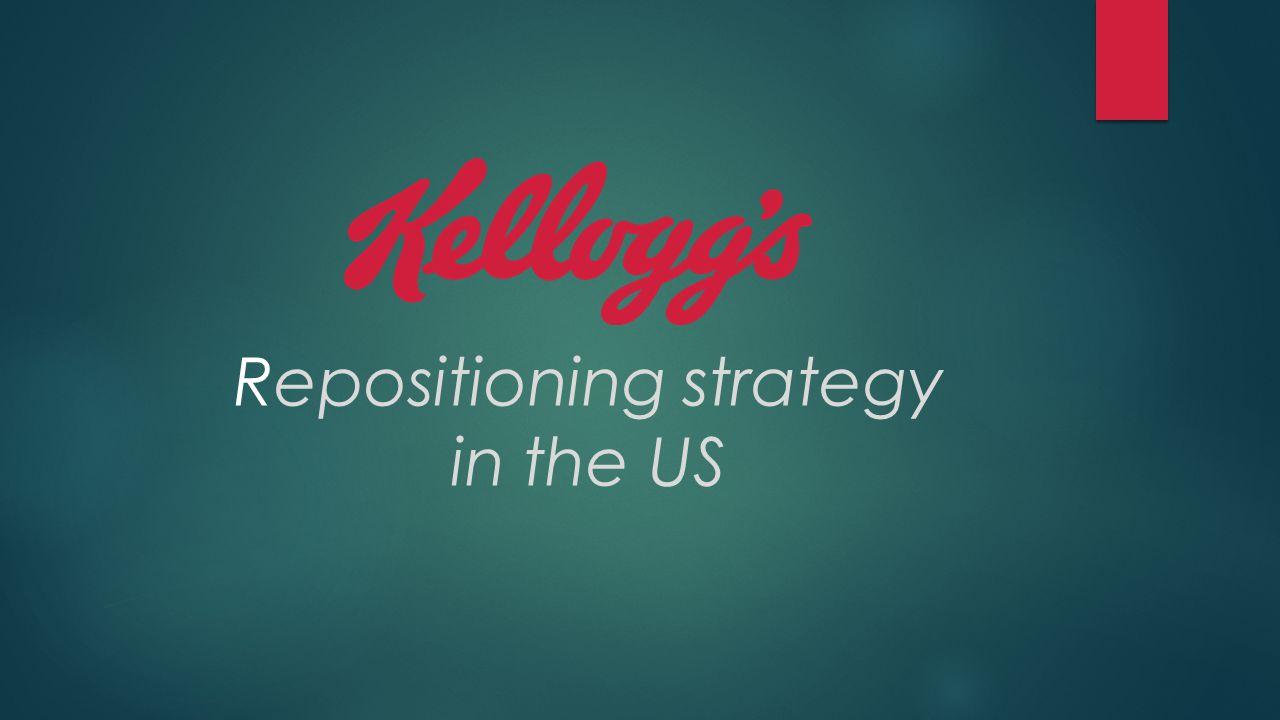 Kellogg's è…  Produttore leader mondiale di cereali per colazione;  Fondata il 19 Febbraio 1906;  Presente in tutto il mondo;  14 mld di fatturato nel 2013 in US.
