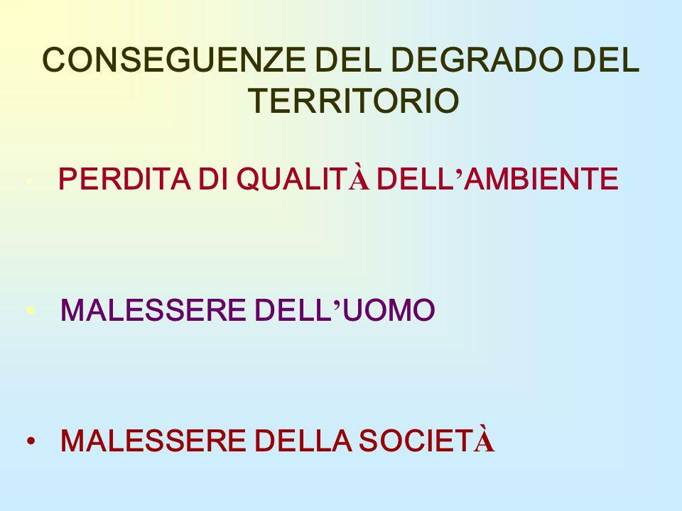 UN ESEMPIO DI DEGRADO IL MASSICCIO DEI MONTI TIFATINI SPECIE SCOMPARSE: CASTAGNO, NOCCIOLO, CARPINO NERO, ROVERELLA, BIANCOSPINO, PUNGITOPO, CICLAMINO SPECIE FUGATE: SALAMANDRINA DAGLI OCCHIALI, PICCHIO VERDE, MERLO, GHIANDAIA, BECCACCIA, GHEPPIO, VOLPE, TASSO