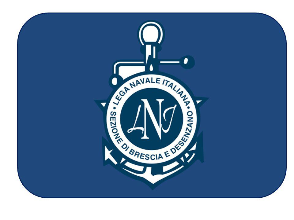 Lega Navale Italiana, lo spirito innanzitutto armonia / equipaggio / imparare divertendosi