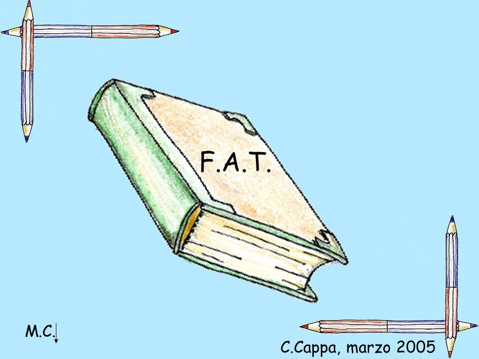 F.A.T. M.C. C.Cappa, marzo 2005