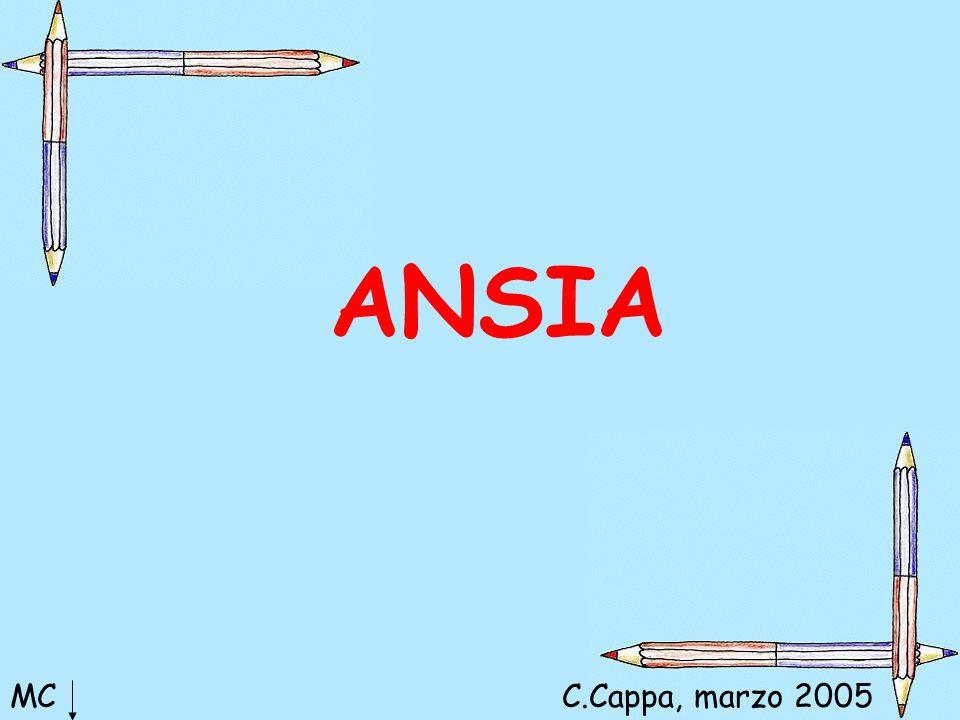 ANSIA MCC.Cappa, marzo 2005