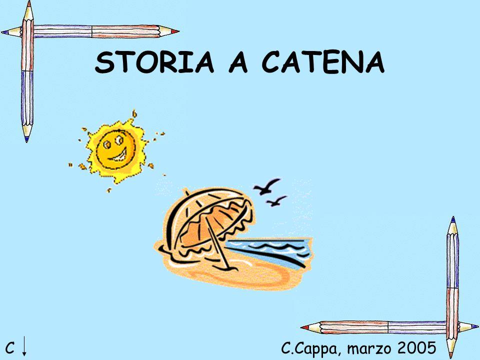 STORIA A CATENA CC.Cappa, marzo 2005