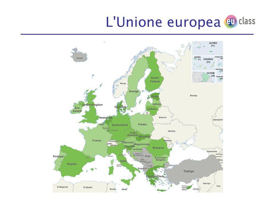1985: Accordo di Schengen  Abolizione dei controlli sistematici delle persone alle frontiere interne dello spazio Schengen  Rafforzamento dei controlli alle frontiere esterne dello spazio Schengen.