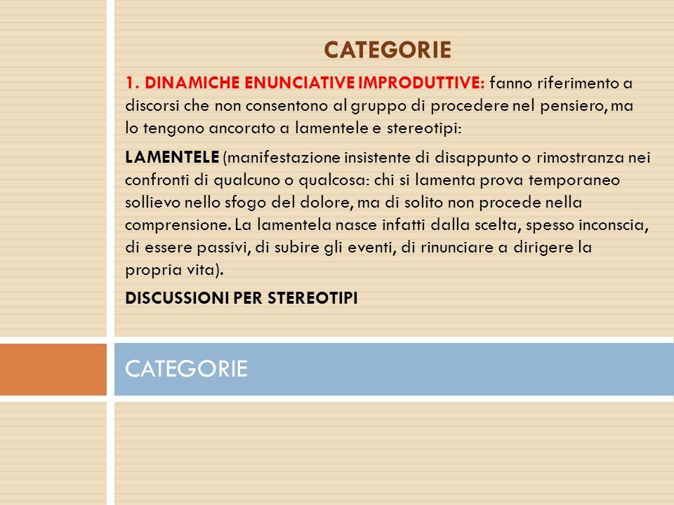 CATEGORIE 1.