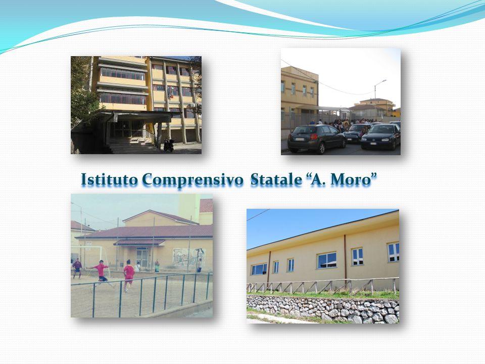 """Istituto Comprensivo Statale """"A. Moro"""""""