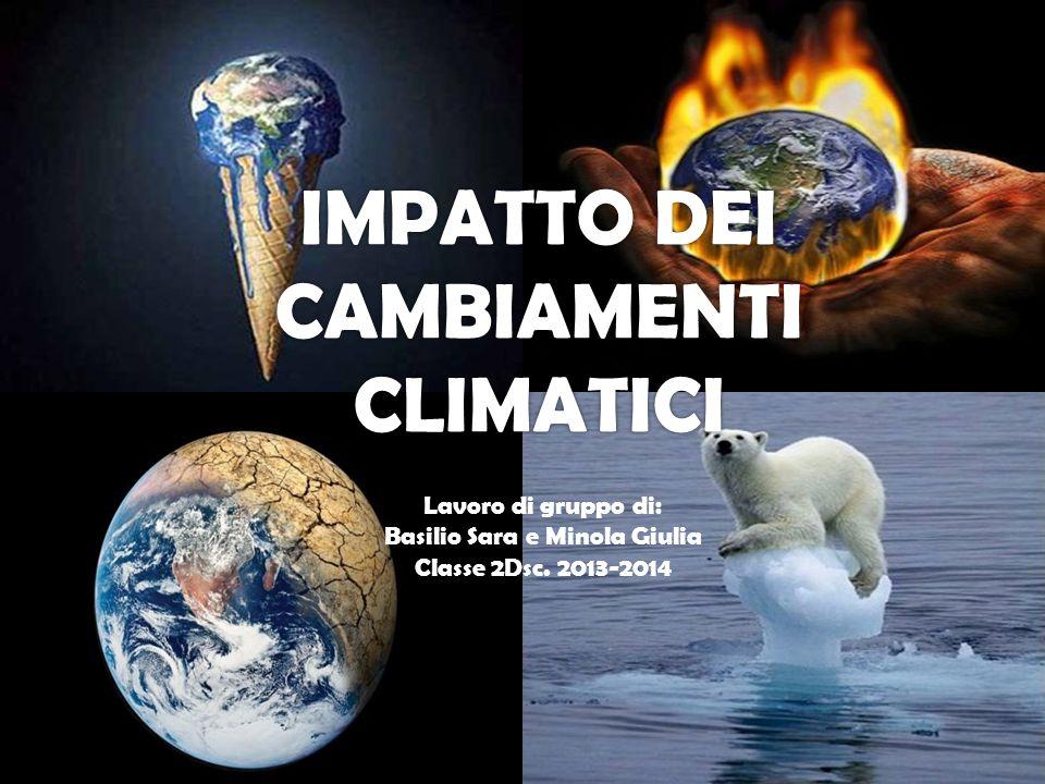 Il ritiro dei ghiacciai costituisce un serio problema in quanto viene a ridursi nel tempo la scorta di acqua dolce che essi rappresentano.
