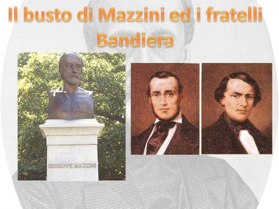 I moderati ebbero perciò buon giuoco, rispondendo alle severe critiche pronunciate da Mazzini contro il legalismo dei programmi di Gioberti e di Balbo, nell accusarlo di mandare al macello la migliore gioventù italiana .